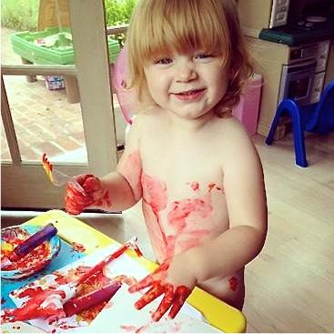 anna toddler art 1
