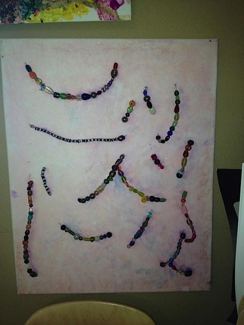 Anna Elements of Art Line 4
