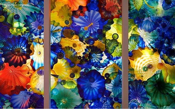 Anna Chihuly Shrink Art 5