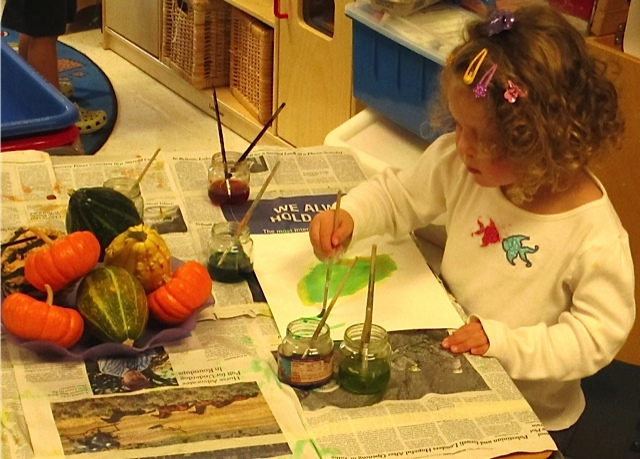 creativity in early years - dissertation